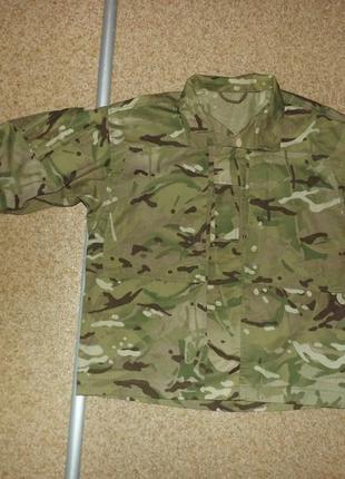 Камуфляжный  куртка/ китель мтр