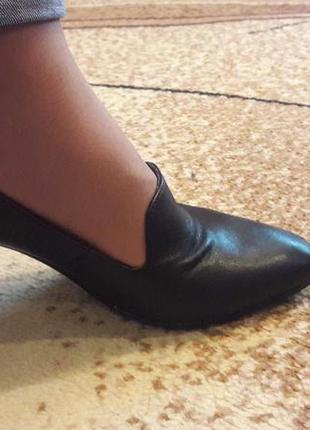 Шикарные туфли tamaris 40р