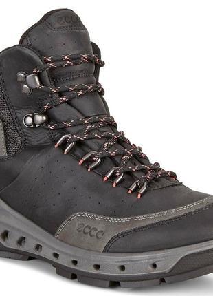 Кроссовки черевики ботинки ecco biom venture tr gore- tex