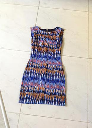 Яркое платье от kira plastinina