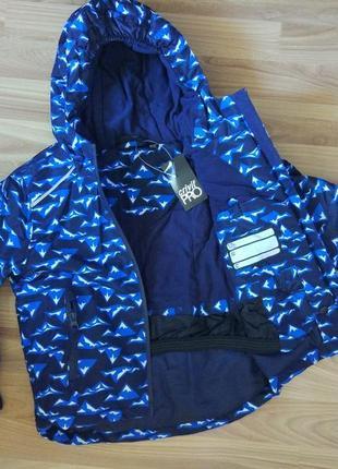 Термо куртка термокуртка crivit sports