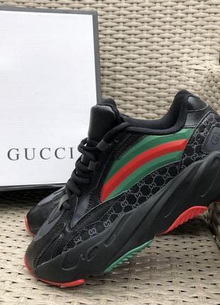 Мужские кроссовки gucci🆕мужская обувь gucci🆕гуччи