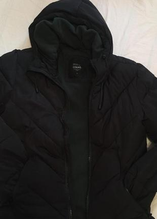 Зимняя куртка 🖤 colin's