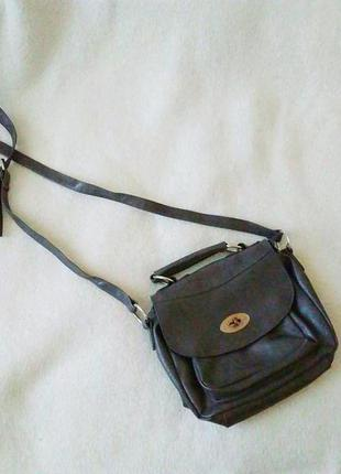 Сумка, сумочка- клатч