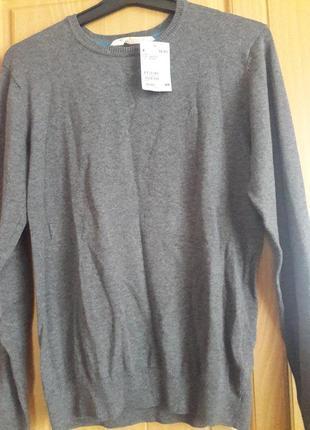 H&m кофта свитер