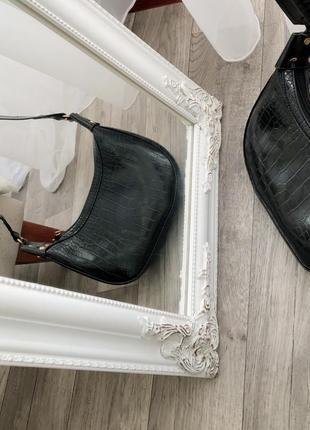 Стильная сумочка-хобо5 фото
