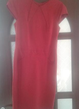 Супер плаття червоного коляру
