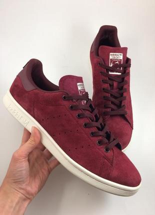 Adidas stan smith кеды кроссовки оригинал