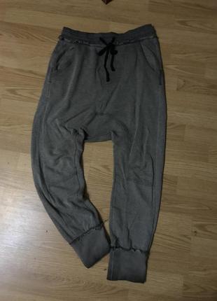 Классные спортивные штаны, h&m