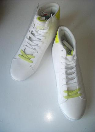 Ботинки от chillin by cropp