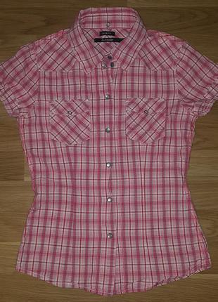 Рубашка на худенькую девочку blend she