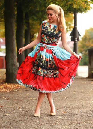 Платье romwe