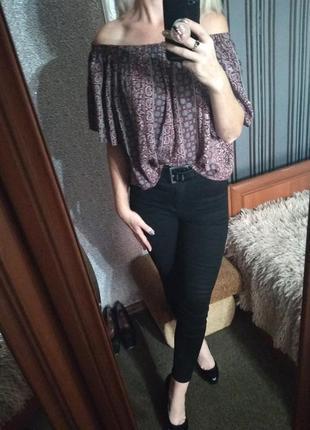 Блуза качество 👍💣- s m