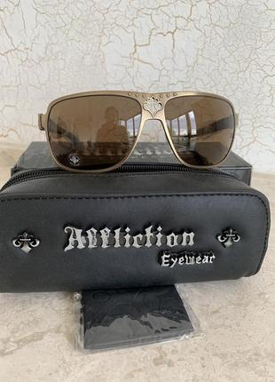 Солнцезащитные очки affliction2 фото