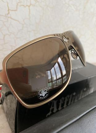 Солнцезащитные очки affliction3 фото