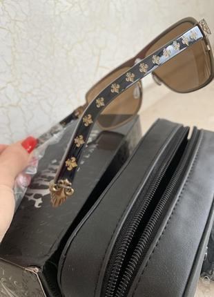 Солнцезащитные очки affliction4 фото