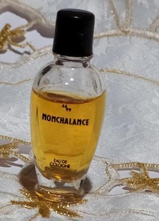 Monchalance миниатюра 4 мл edc