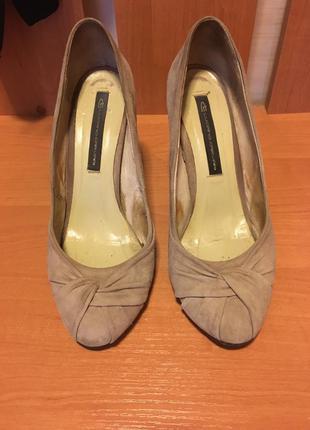 Туфли luciano carvari