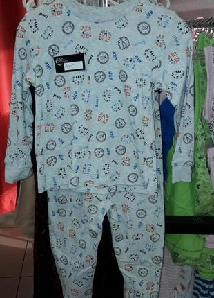 Пижама для мальчика primark