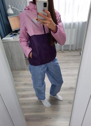 Комплект ветровка дождевик (куртка и штаны) 158/164 см hip&hopps германия