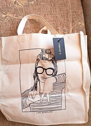 Крутая торбочка