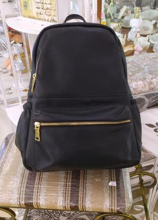Рюкзак,больше среднего,с двумя отделами.