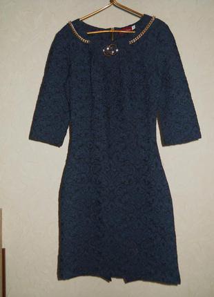 "Платье ""laura di sarpi"" xs/s"