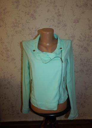 Atmosphere пиджак жакет косуха летний стильный модный р6