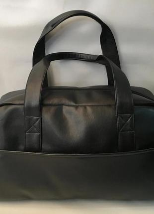 Спортивная дорожная сумка премиум класса