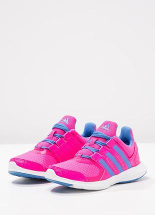 Кроссовки для бега и тренировок adidas performance hyperfast 2.0 38