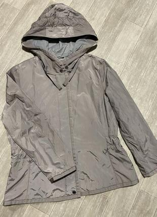 Куртка ветровка geox новая м