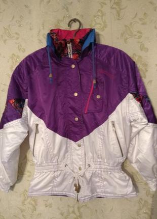 Куртка винтаж nevica