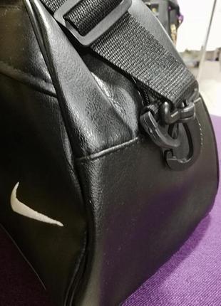 Спортивная сумка nice