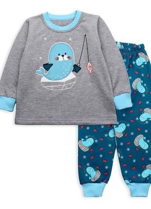 Піжама тепла /  пижама тёплая