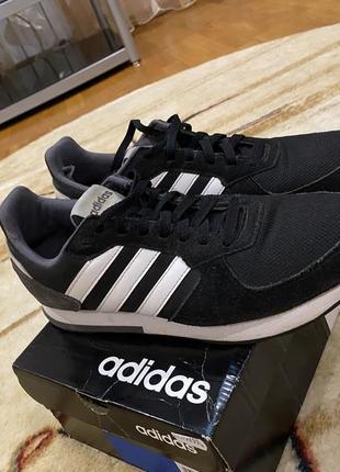 Кросовки adidas 42 р
