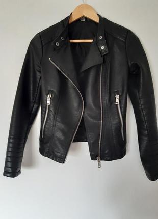 Косуха , куртка , верхняя одежда