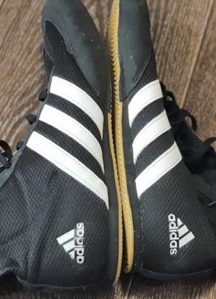 Боксерки адидас adidas