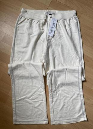 Котловые спортивные штаны батал marks & spenser