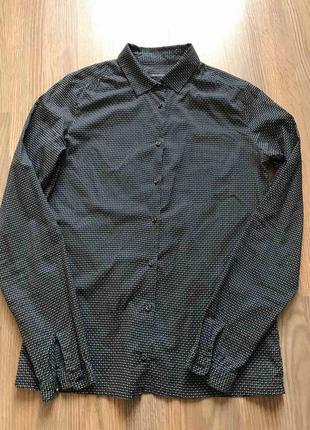 Рубашка marcoopolo