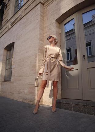 🌹 платье из шелка армани🌹