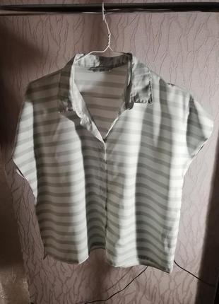 Блуза calliope