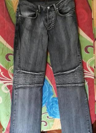 48-50 джинсы бренд