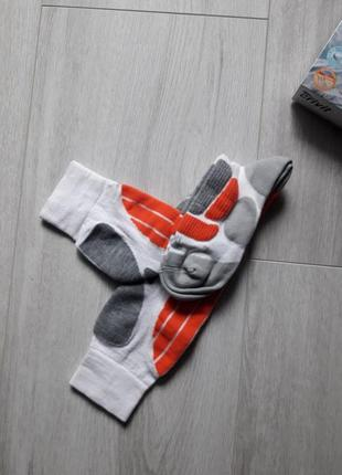 Термоноски носки термо лыжные гольфы  crivit