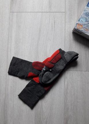 Термоноски носки термо лыжные гольфы  crivit 35-36, 39-40