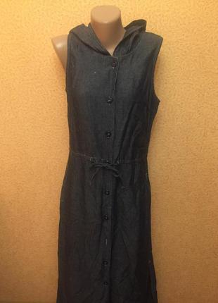 Платье-комбинезон tom tailor