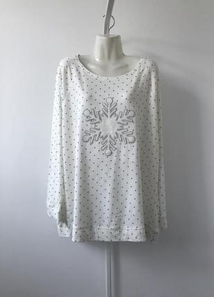 Пижама верх xl lingerie