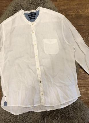 Шикарная рубашка блуза marc o polo