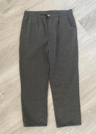 Утеплённые штаны спортивные damart