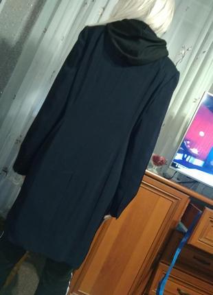 Удлиненный пиджак пальто 🍁 s m