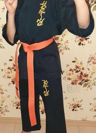 Хортинг, кимоно, хортовка